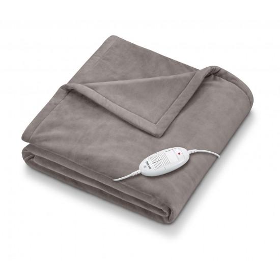 Couverture chauffante cosy...