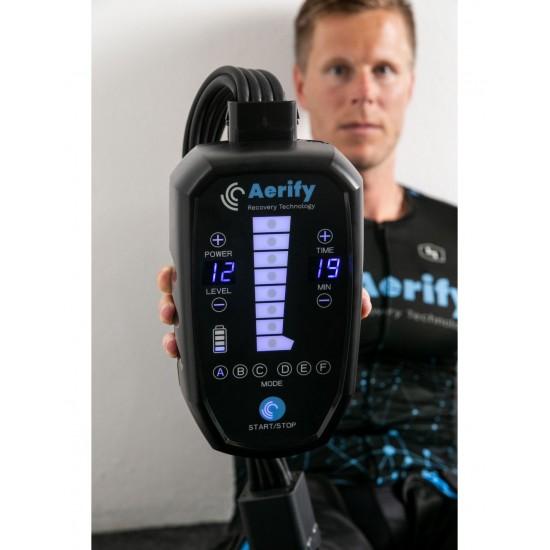 Pressothérapie AERIFY Charge