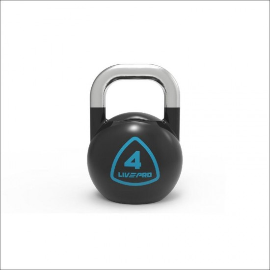KETTLEBELL COMPETITION 4KG...