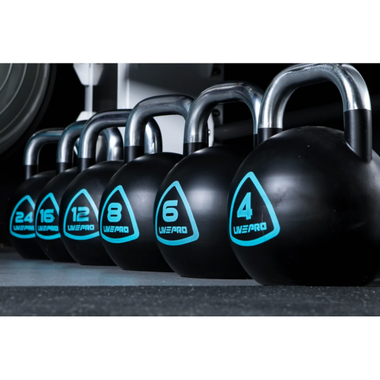 KETTLEBELL COMPETITION 10KG...